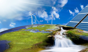 The Different Types of Renewable Energy