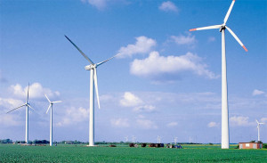 The Basic Facts About Wind Energy